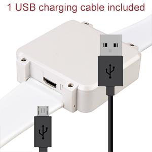 restaurant pager system USB charging design