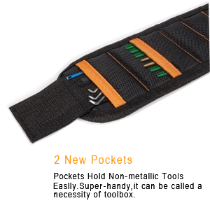 Hold Non-metal Tools