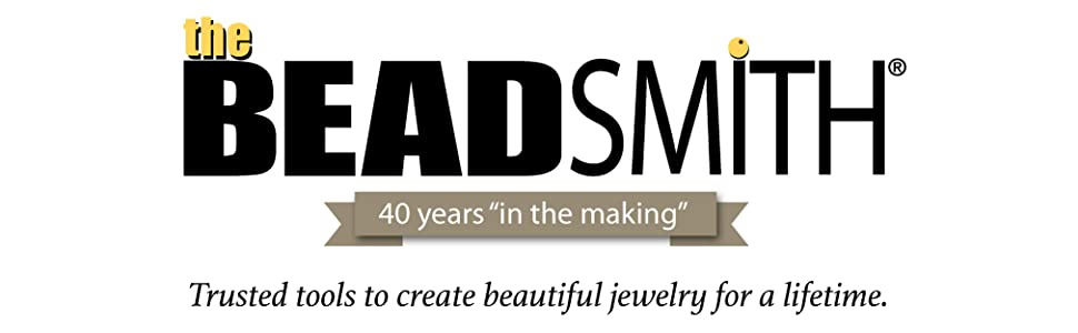 Beadsmith 40 years in the making