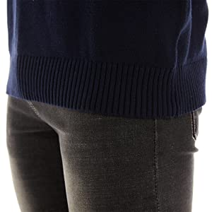 mens sweaters crewneck pullover basic winter sweater midweight casual fall pullover multi-color