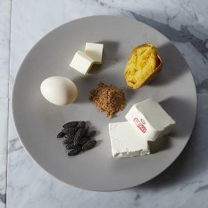 素材(チーズ)