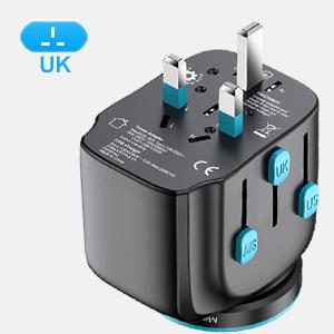 uk travel adapter