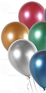 """Details about  /12/"""" 10/"""" 10-100 Plain LATEX BALLOONS Helium Party Birthday,Wedding Christening"""