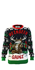 reindeer 450x900