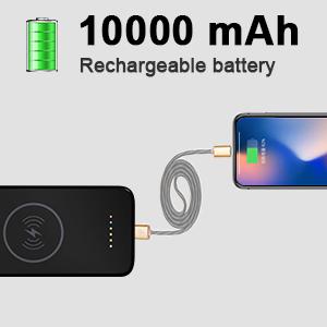 10000mah battery