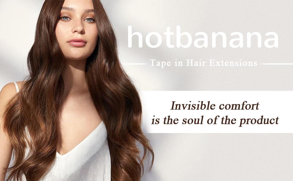 tape in