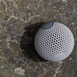 rugged speaker