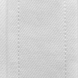 niños camisa blanca
