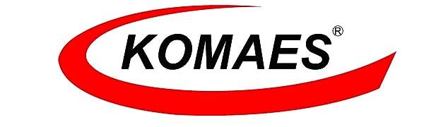 Komaes Logo