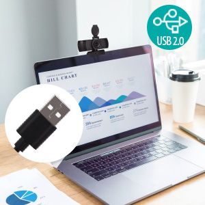 Web Cam USB Camera