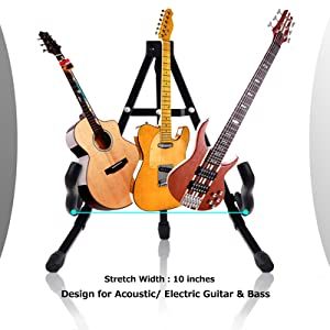 guitar stand elelctric