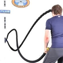 anchor gym home workout resistance bands straps battle rope hook heavy duty strong steel  Anchor Gym R7 Seven Prong Storage Rack for Fitness Bands,Straps,Jump Ropes, Foam Rollers-(mounting Hardware Included) ca96f83d 09f5 4a6c a950 0f50b8309f97