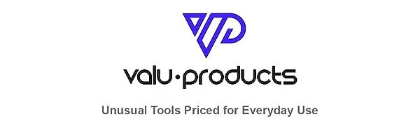 valu products logo