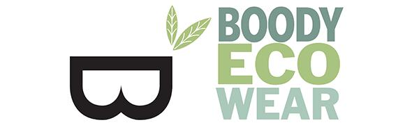 Boody Body Organic Bamboo Eco Wear - Sustainable Alternative to Cotton