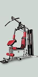 Sportstech vogatore rowing machine rower