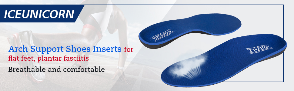 arch support shoe insloes