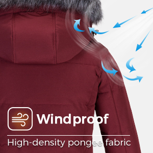 windproof