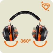 ear protection for gun range