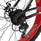 dual disc brake mountain bike for women