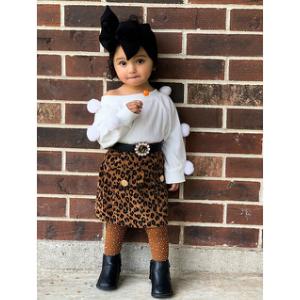 Model Baby Girl Show