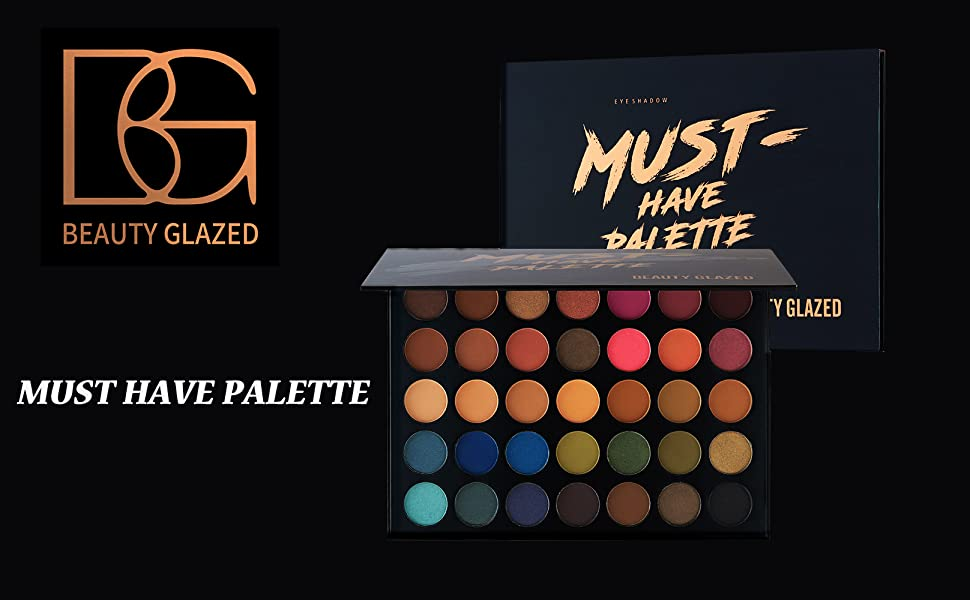 MUST HAVE PALETTE