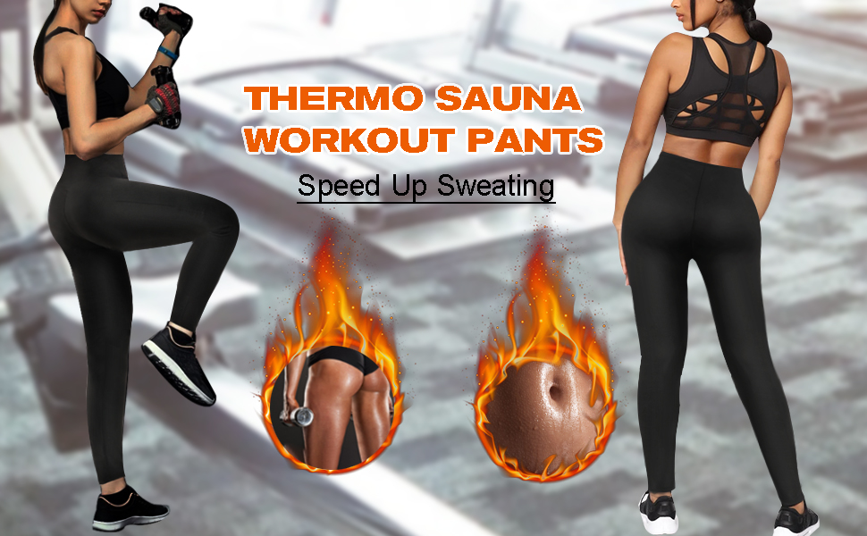 Training Leggings Gym