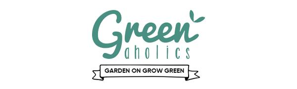 Greenaholics