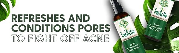 acne free smooth skin face cream treatment