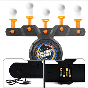 shooting games hover shot target floating ball shooting games