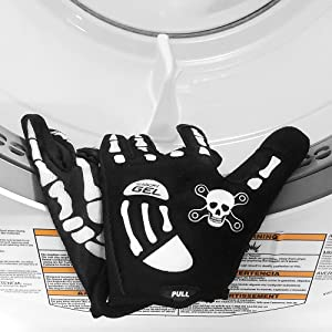rocride rocskull gloves dryer safe