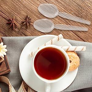 Tea Soons