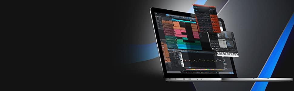Studio One 5 Professional