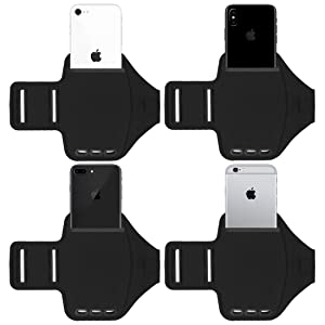 i2 gear running armband arm bands extender strap holder fitness jogger sleeve clear screen protector