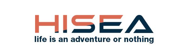 Hisea fishing chest waders
