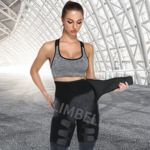 Waist and Thigh Trimmer for Women Butt Lifter Shaping