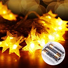 star light battery