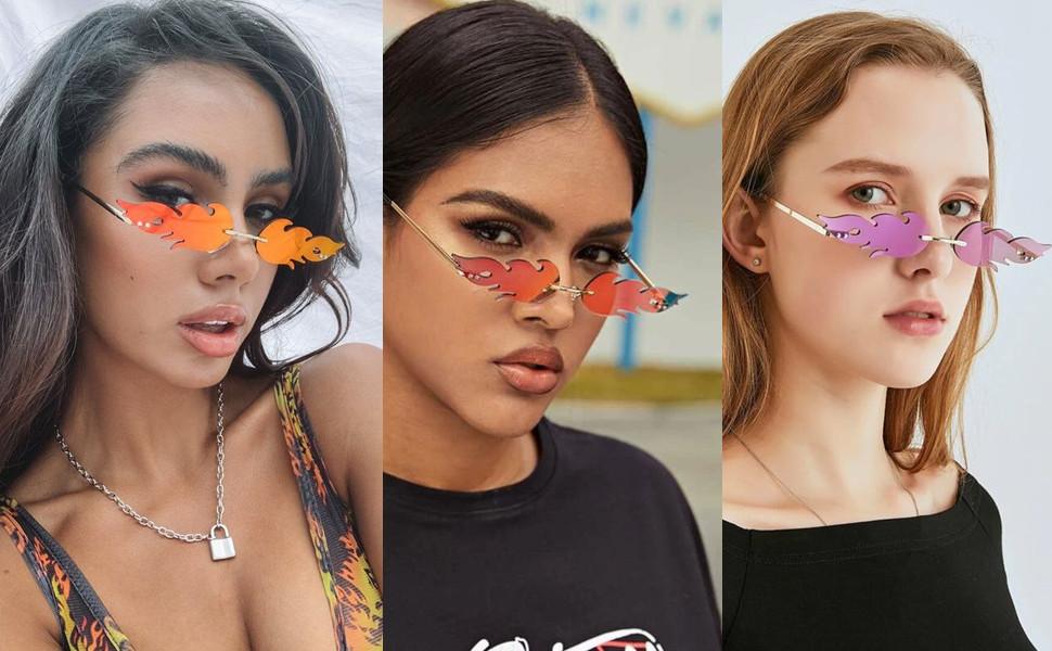 fire sunglasses