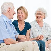 Healthcare for The Elderly