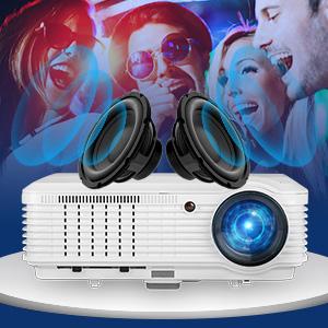 projector hd