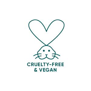 vegan & cruelty-free