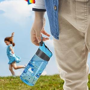 kis water bottle
