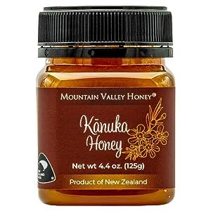 kanuka honey