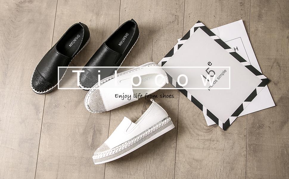 Tilocow sneakers