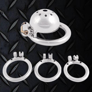 Chastity Device Base Ring