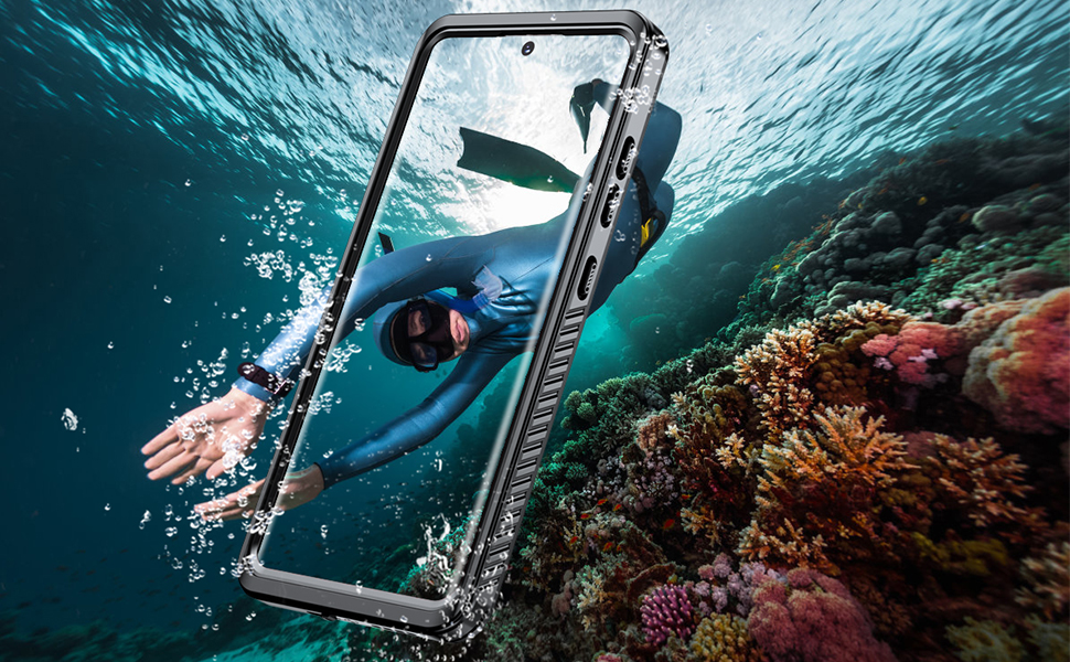 Galaxy S21 Ultra Waterproof Case, Waterproof Galaxy S21 Ultra Case, s21 ultra case