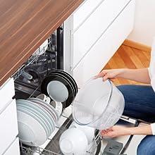 Dishwasher Safe air fryer