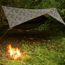 hammock rain fly