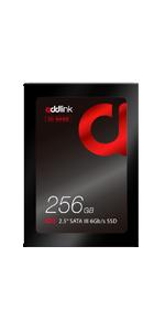 addlink s20 256gb ssd