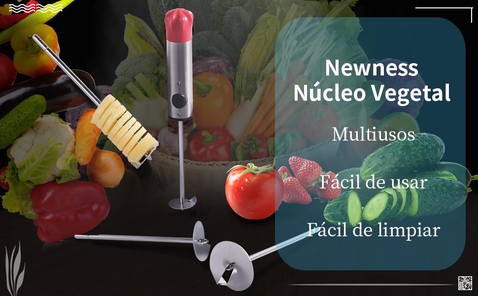 Newness Vegetable Corer