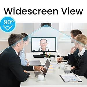 Plug and Play Web Camera